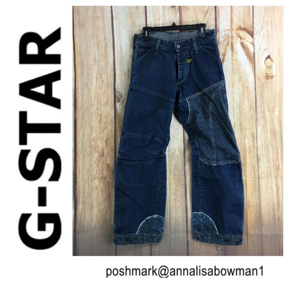 2cf22117779 G-Star Jeans   Mens Gstar Sc Concept Elwood Denim Jean   Poshmark